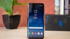 Galaxy S8 Plus phiên bản sim kép chính thức phát hành ở Mỹ