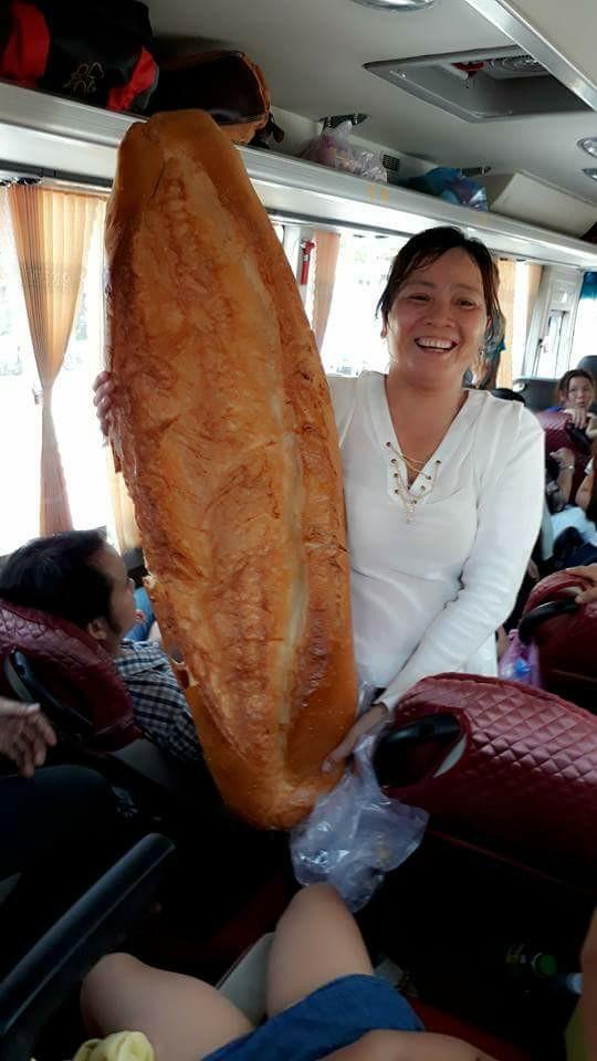 bánh mì,Bangkok