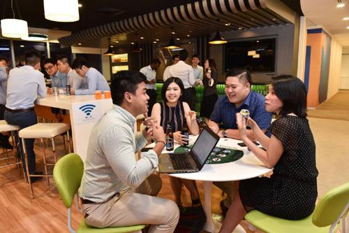 Heineken VN: nơi nhiều nhân tài chọn 'trở về'