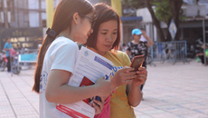 80% mẹ Việt chưa biết cho con dùng kháng sinh đúng cách