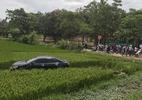 Xác định danh tính người lái Camry tông chết 3 học sinh