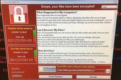 Các hacker phát tán mã độc WannaCry đã nhận bao nhiêu tiền chuộc?