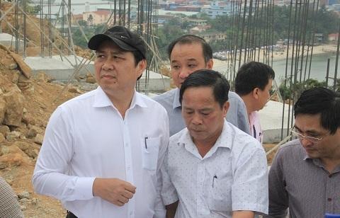 CT Đà Nẵng yêu cầu thực hiện chỉ đạo của Phó Thủ tướng về Sơn Trà