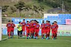 U20 Việt Nam siết kỷ luật như trại lính trước U20 thế giới