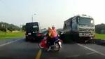 Khởi tố lái xe tải 'nuốt' hai anh em ở Bắc Giang