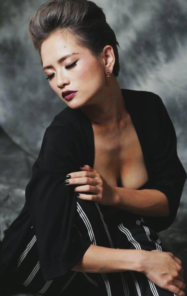 người phán xử, Thuý An, Việt Anh, Thanh Bi
