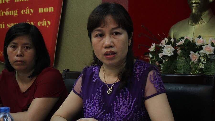 tai nạn,bé trai hơn 2 tuổi,trường mầm non,nhà giữ trẻ,Mai dịch,Hà Nội