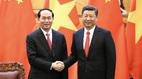 Thứ trưởng Ngoại giao nói về kết quả chuyến thăm TQ của Chủ tịch nước