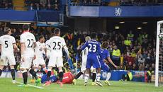 Video bàn thắng Chelsea 4-3 Watford