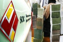 Bộ Tài chính công bố thu nhập lãnh đạo SCIC và Công ty Mua bán Nợ