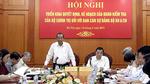 Bộ Chính trị lập 5 đoàn kiểm tra về công tác cán bộ