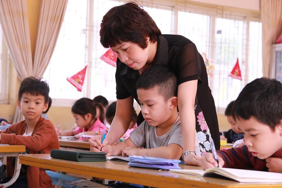 giáo viên, người thầy, biên chế, đổi mới giáo dục, Bộ trưởng Phùng Xuân Nhạ