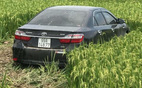 Camry đâm 3 HS tử vong: Lái xe khai đạp nhầm chân ga