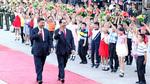 Việt Nam thúc đẩy liên kết kinh tế và kết nối giao thông với láng giềng