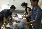 Khởi tố lái xe Camry đâm nhiều người thương vong - ảnh 4