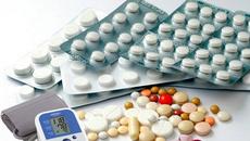 Cảnh giác tăng huyết áp do thuốc