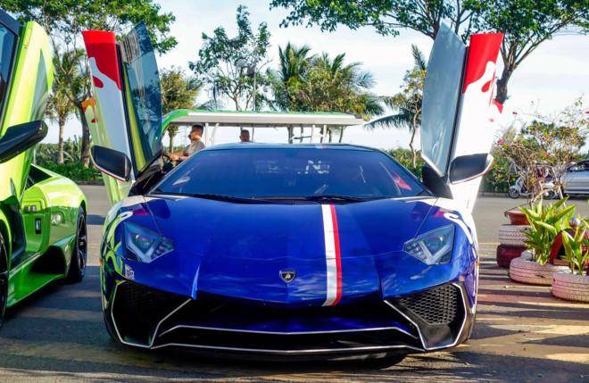 7 siêu xe và xe sang đặc biệt nhất tại Việt Nam