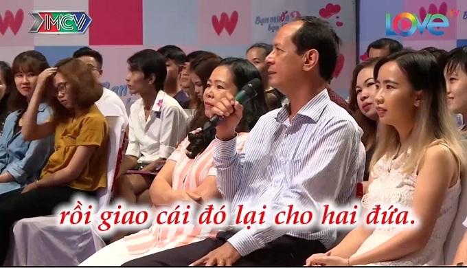 Bạn muốn hẹn hò,MC Quyền Linh,MC Cát Tường,tình yêu,Game show