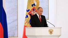 Putin nói còn quá sớm để bàn chuyện tái tranh cử