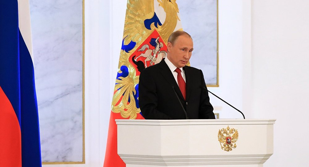 Putin, tổng thống Nga, tổng thống Putin, bầu cử Nga, Kremlin
