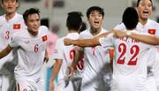 VTV trực tiếp các trận U20 Việt Nam tại U20 thế giới 2017