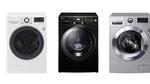 Những mẫu máy giặt tạo xu hướng của LG
