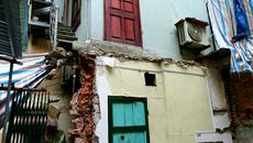 Hà Nội: Chiếm nóc nhà vệ sinh biệt thự cổ xây 2 tầng nhà