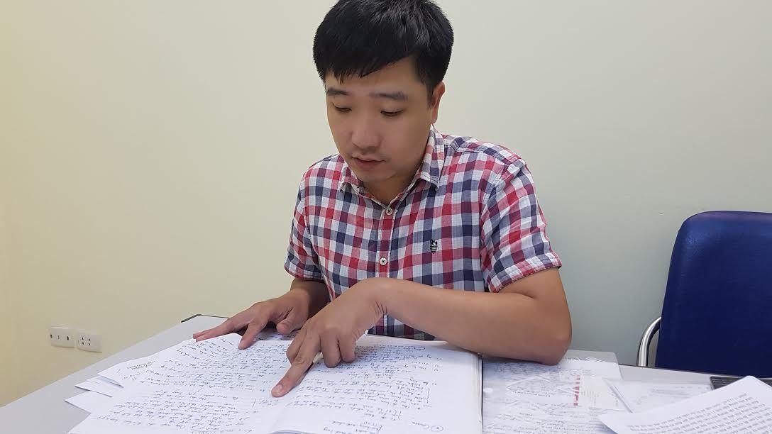 Công trình trái phép, Hà Nội