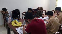 Hàng chục 'quái xế' lên facebook hẹn đua xe ở Cần Thơ