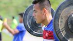 U20 Việt Nam vẫn è cổ gánh tạ trước ngày đá U20 World Cup