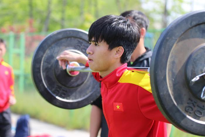 U20 Việt Nam vs U20 New Zealand,  U20 Việt Nam, U20 thế giới, HLV Hoàng Anh Tuấn