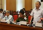 Chủ tịch Vĩnh Phúc: Xây công viên nghĩa trang giúp tỉnh phát triển bền vững