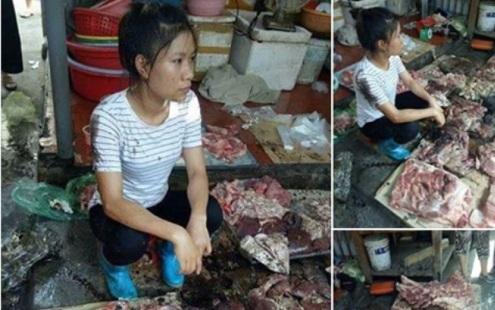 Bán thịt lợn bị hắt dầu: Không thể đập bàn chơi lại kiểu luật rừng