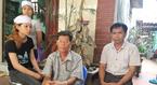 Vụ Camry tông chết 3 học sinh: Tang thương bao trùm làng quê