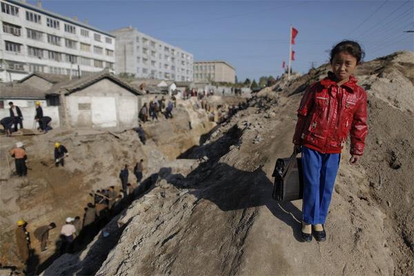 Triều Tiên, trẻ em Triều Tiên, tuổi thơ