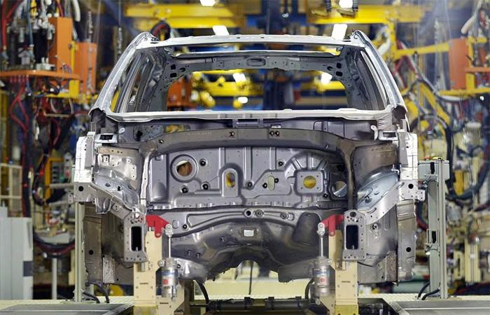 xuất khẩu ô tô, ô tô, ô tô made in Vietnam, thuế ô tô ASEAN, tỷ lệ nội địa hóa