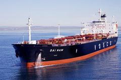 Lo ngại nhiều tàu biển Việt Nam bị lưu giữ ở nước ngoài