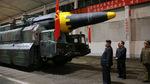 Thừa nhận 'cay đắng' của Hàn Quốc về tên lửa Triều Tiên