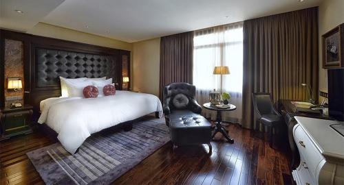 500 phòng Paradise miễn phí cho du khách Hạ Long