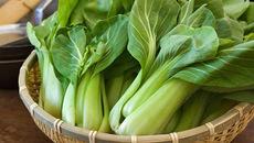 Những loại rau chứa nhiều sắt hơn thịt