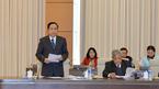 Chủ tịch tỉnh, TP phải tuyên bố chống 'cát tặc'