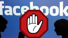Facebook đối mặt nguy cơ bị chặn truy cập ở Thái Lan