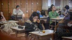 Tân Tổng thống Hàn Quốc bãi bỏ sách giáo khoa do chính phủ biên soạn