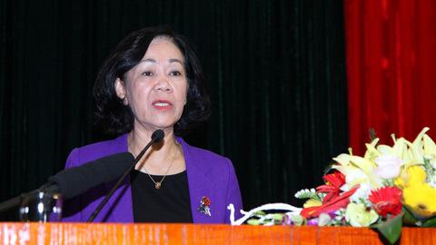 Nguyễn Thiện Nhân, phản biện xã hội, Chủ tịch MTTQ Việt Nam, Trương Thị Mai, Bí thư TP.HCM, giám sát