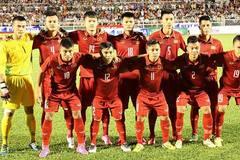 Thèm thuồng gây sốc, U20 Việt Nam phải quên World Cup mà... đá