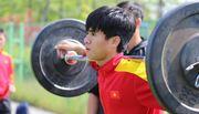 U20 Việt Nam chốt danh sách: Tiến Anh nhận vé vớt, Thanh Hậu ngậm ngùi