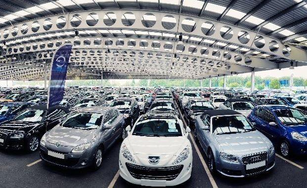 ô tô, giá ô tô nhập khẩu, thuế ô tô ASEAN, xe lắp ráp trong nước