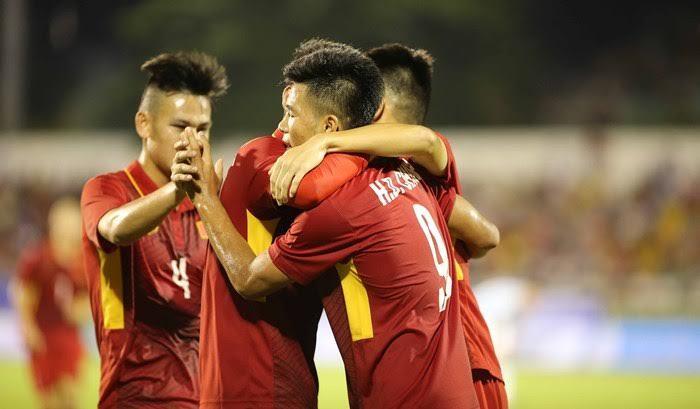 U20 Việt Nam, U20 thế giới, U20 World Cup 2017, HLV Hoàng Anh Tuấn