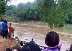 Lật thuyền ở Tuyên Quang, một học sinh mất tích