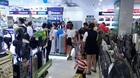 Thêm một siêu thị Trần Anh mới ở Hà Nội